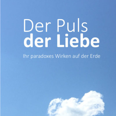 Buch-cover: Puls der Liebe